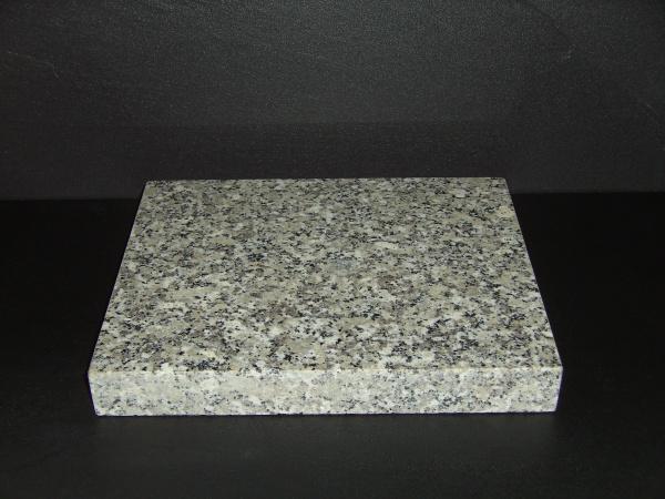 Blumenplatte Granit 2 (poliert)