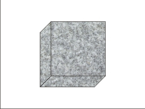 Sockel Padang Cristal
