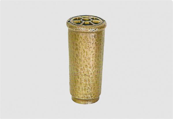 Bronze Grabvase 58010BR23