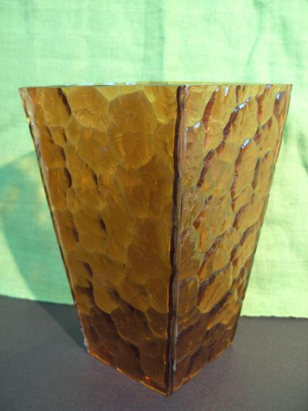 """Glaseinsatz für die Grablaterne """"TETRA"""""""